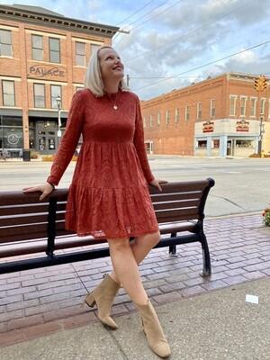 REMINGTON DRESS