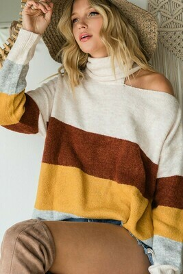 MODE SWEATER