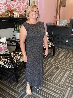 BAILEY SLUB DRESS