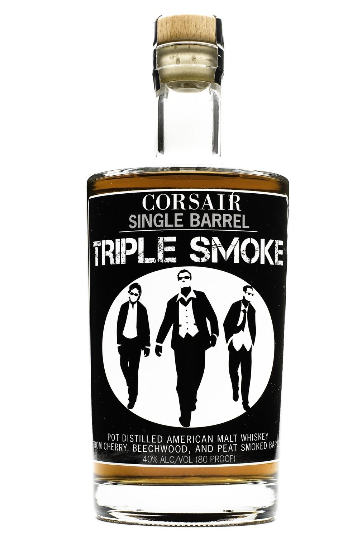 Triple Smoke