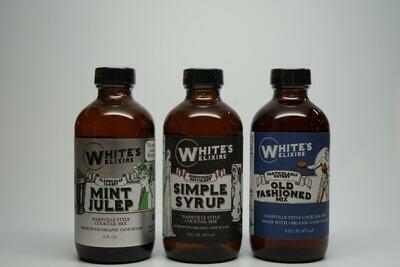 White's Elixirs