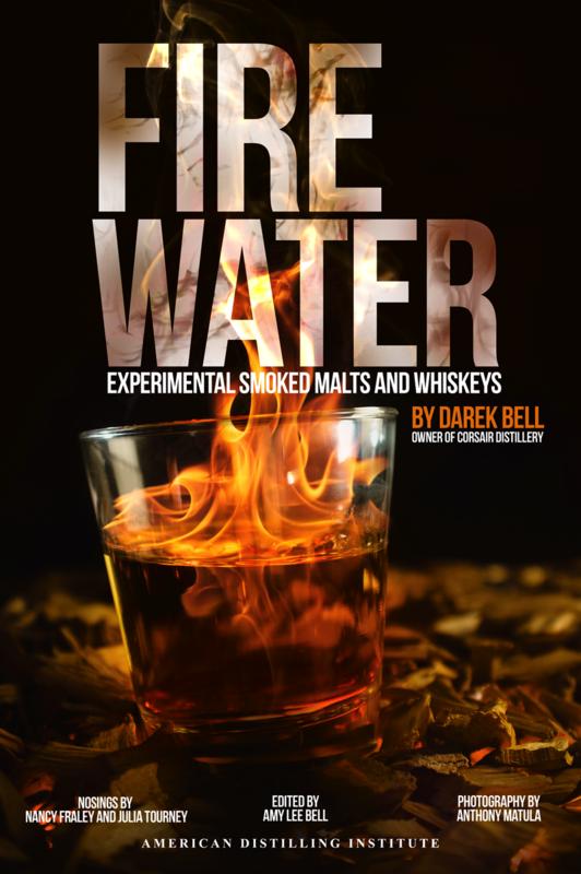 Fire Water Book