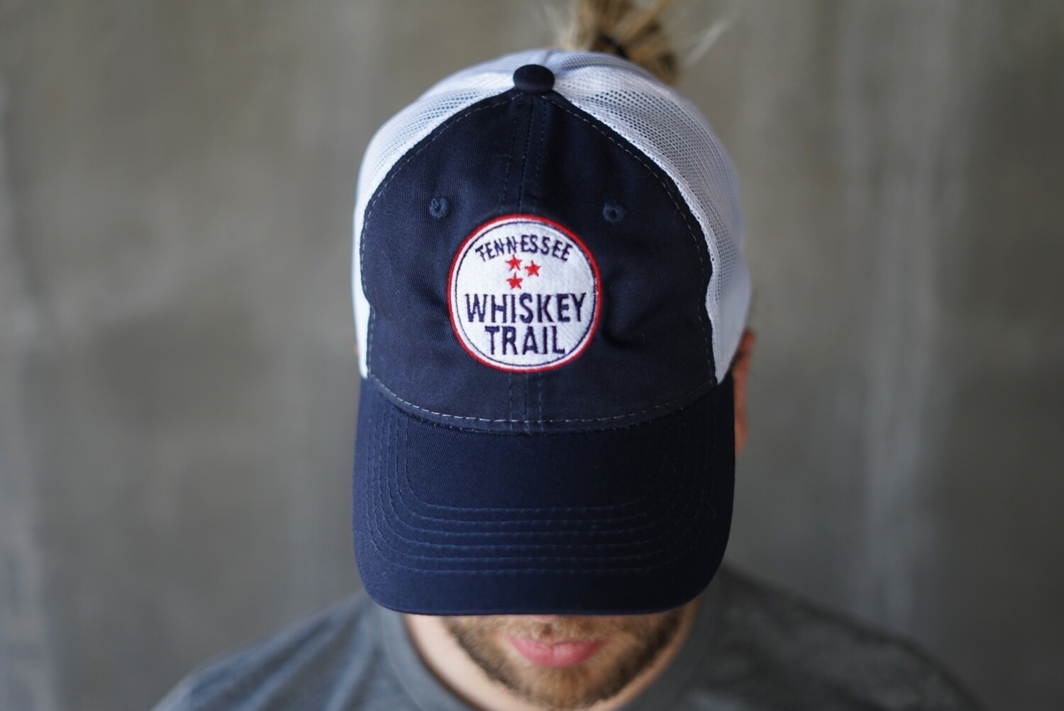 Tennessee Whiskey Trail Hat
