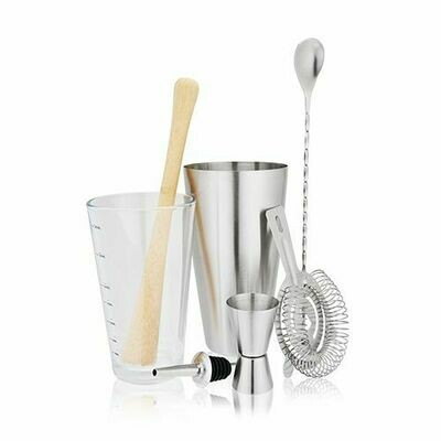 True Barware Set