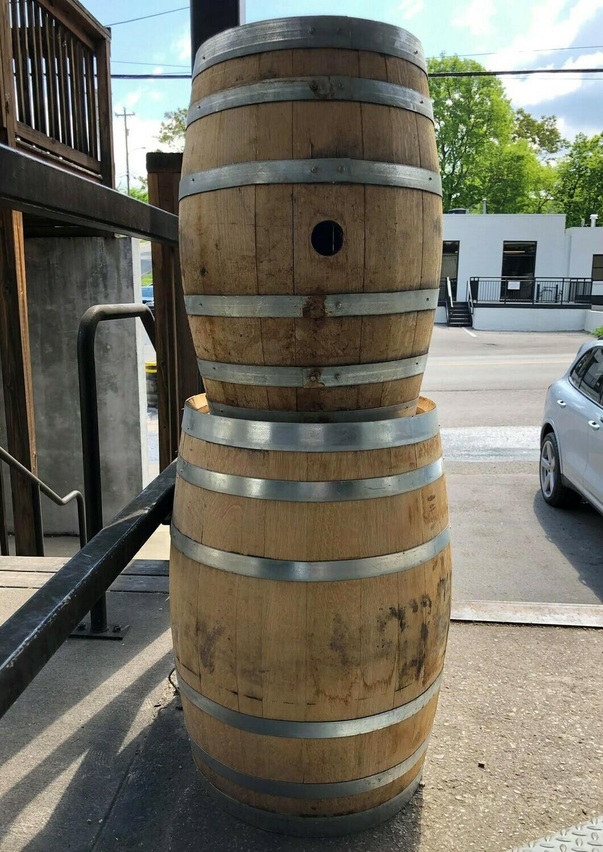 Standard 30Gal Barrel