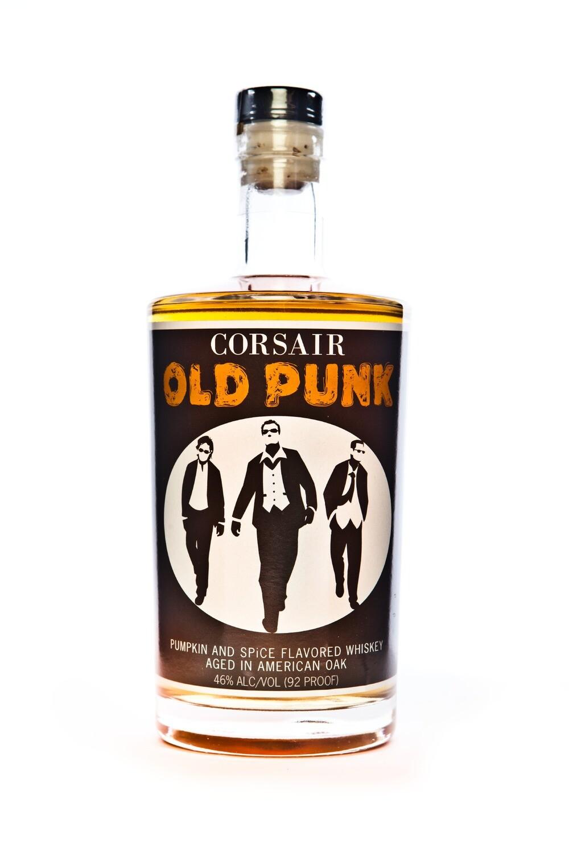 Old Punk
