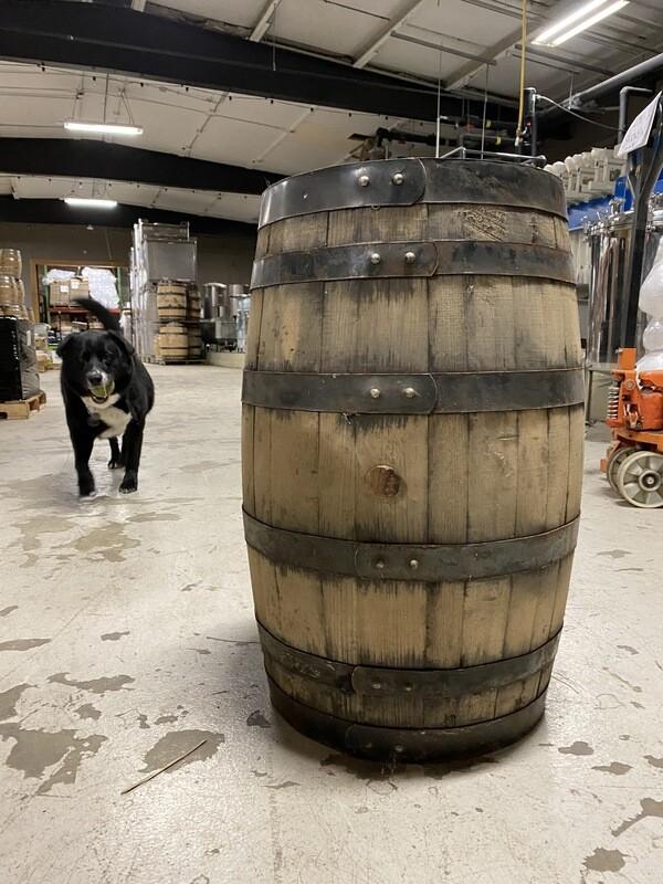 Furniture Grade 25G Barrel
