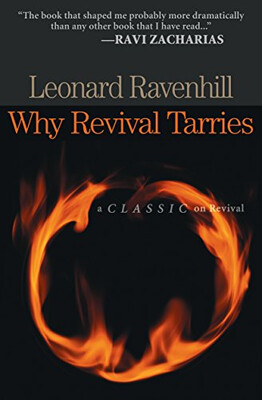 """Year 1, Book 02:  """"Why Revival Tarries"""""""