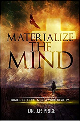 """Year 1, Book 06:  """"Materialize the Mind"""""""