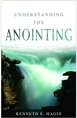 """Year 1, Book 05:  """"Understanding the Anointing"""""""