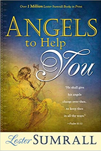 """Year 1, Book 08:  """"Angels To Help You"""""""