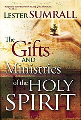 """Year 1, Book 13:  """"The Gifts and Ministries of the Holy Spirit"""""""