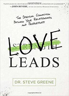 "Year 2, Book 02:  ""Love Leads"""