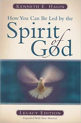 """Year 2, Book 09:  """"How You Can Be Led By The Spirit Of God"""""""
