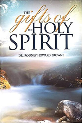 """Year 2, Book 08:  """"The Gifts of the Holy Spirit"""""""