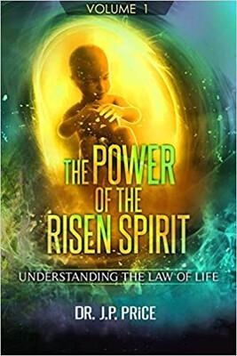 "Year 2, Book 13:  ""The Power of the Risen Spirit (Volume 1)"""