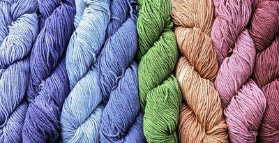 Old Dominion Cotton Yarn