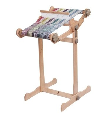 Knitter's Loom Stand