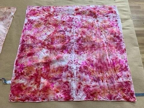 Eco-printing Natural Dye Kit