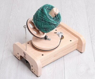 Electric Ball Winder