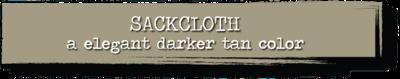 Chalk Paint - Sackcloth - 1 Quart