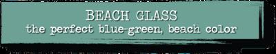 Chalk Paint - Beach Glass - 1 Quart
