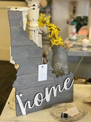 Custom Idaho Signs