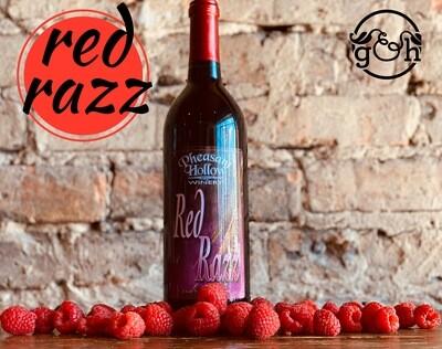 Pheasant Hollow Red Razz-Bottle