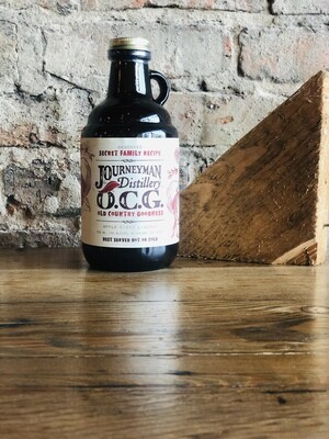 Journeyman OCG-Bottle