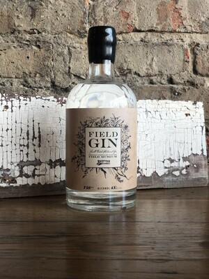 Journeyman Field Gin-Bottle