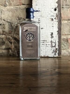 Journeyman WR Whiskey-Bottle