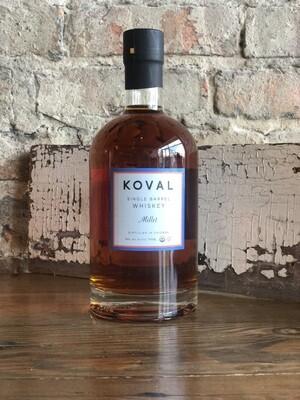 Koval Millett-Bottle
