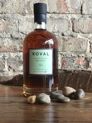 Koval Oat-Bottle