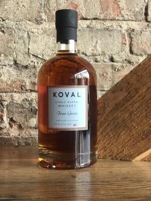Koval Four Grain-Bottle