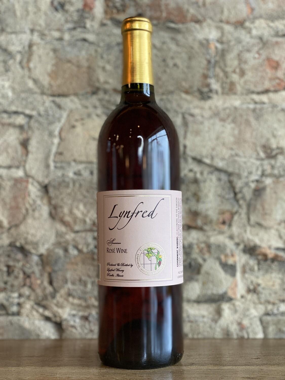 Lynfred Dry Rose-Bottle