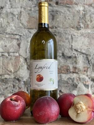 Lynfred Peach-Bottle