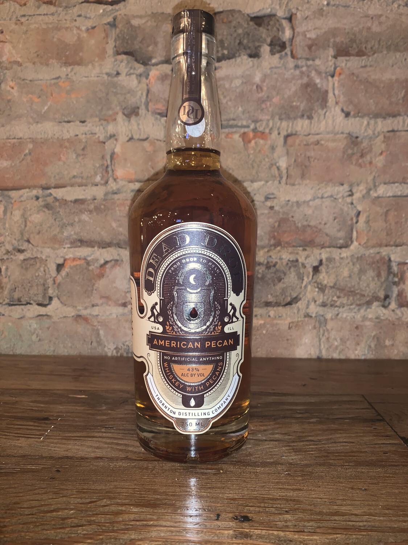 Thornton Distillery Pecan Whiskey-Bottle