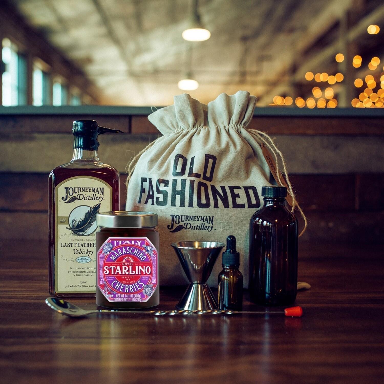 Journeyman Old Fashioned DIY Sack