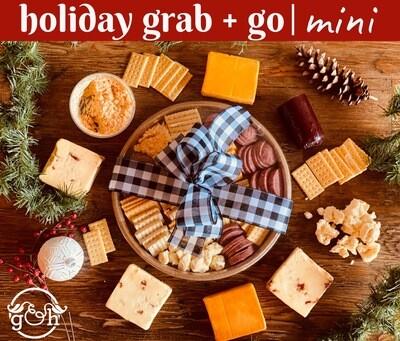 2020 Holiday Grab + Go Mini