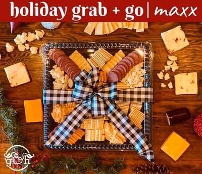 2020 Holiday Grab + Go Maxx