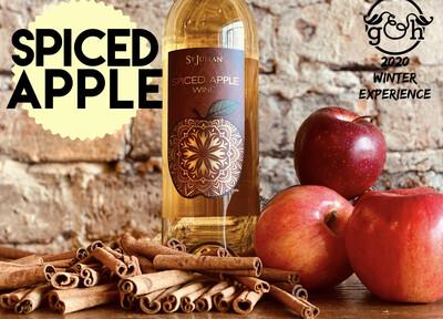 St Julian Spiced Apple