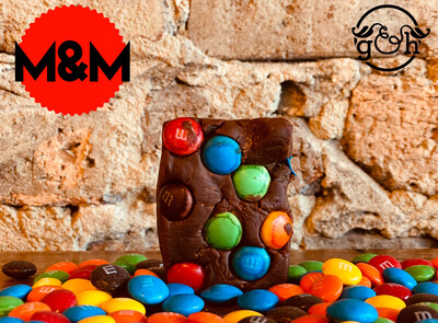 Chocolate M&M's
