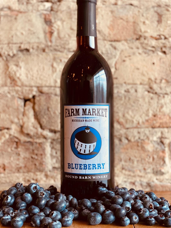 Round Barn Blueberry-Bottle