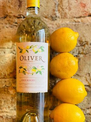 Oliver Lemon Moscato