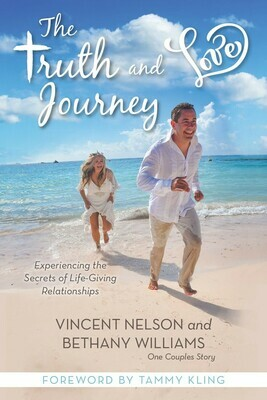 NEW BOOK! The Truth and Love Journey