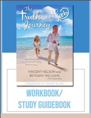 Truth & Love Journey Workbook DIGITAL USE