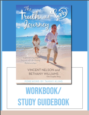 Truth & Love Journey Workbook FOR PRINTING