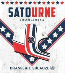 BRASSERIE DE SULAUZE SATOURNE 33 cl AUB