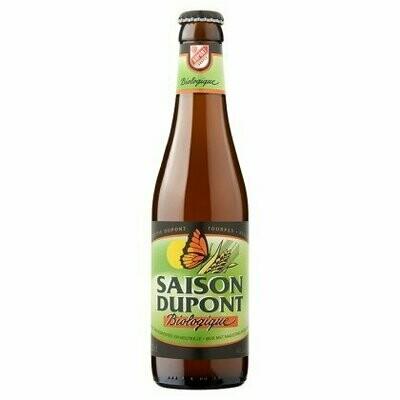 SAISON DUPONT BIO 33 cl AUB