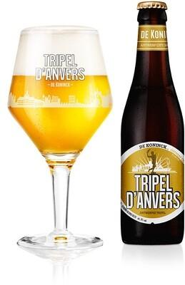 TRIPLE D'ANVERS 33 cl AUB